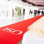 eventbureau afholder firma jubilæum for ewii