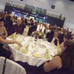 Ewii 150 års jubilæumsfest i Spektrum af Event Fabrikken