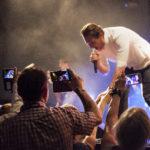 Koncert med Rasmus Seebach til jubilæumsfest