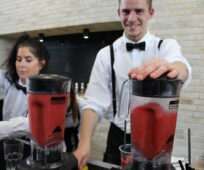 Event Fabrikken cocktailbartendere