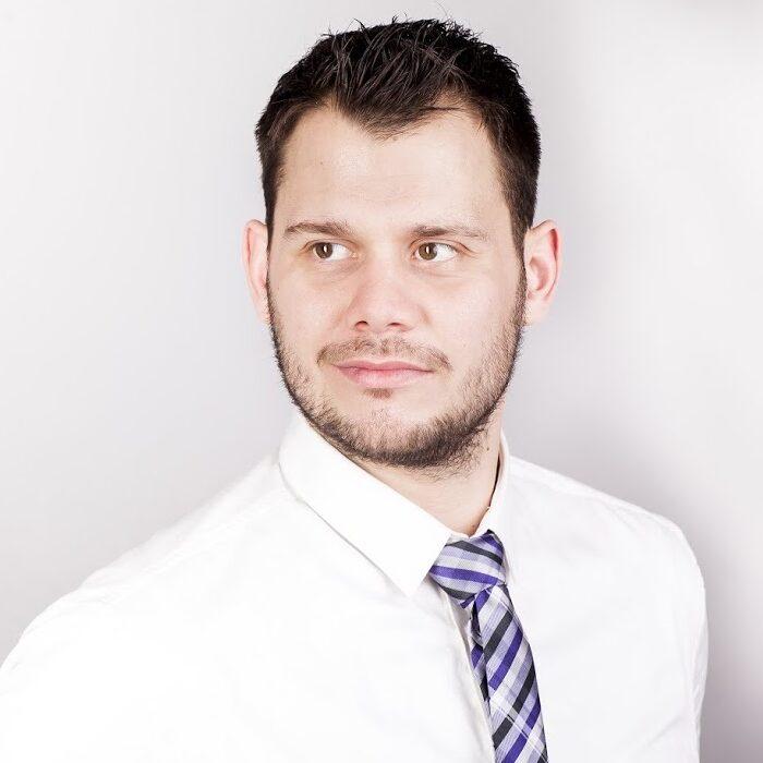 Andreas profil