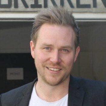 Rasmus Hogreffe